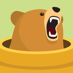 TunnelBear VPN & Wifi Proxy ios app