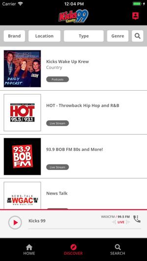 Kicks 99 On The App Store