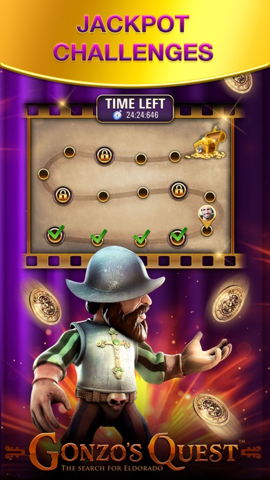 BOOOM! Casino: Fun Slots Games screenshot 4