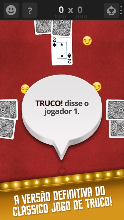 Truco - Copag Play screenshot-2