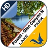 Powell - Glen Canyon N offline lake & park trails