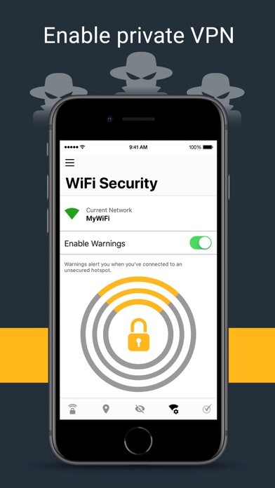 Download Norton Secure VPN for Pc