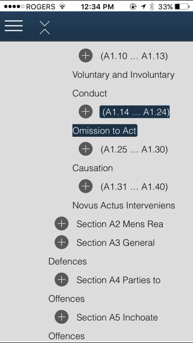OUP - LawReader on proLibro screenshot three