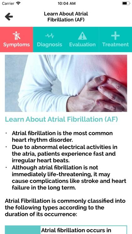 APHRS AF Awareness