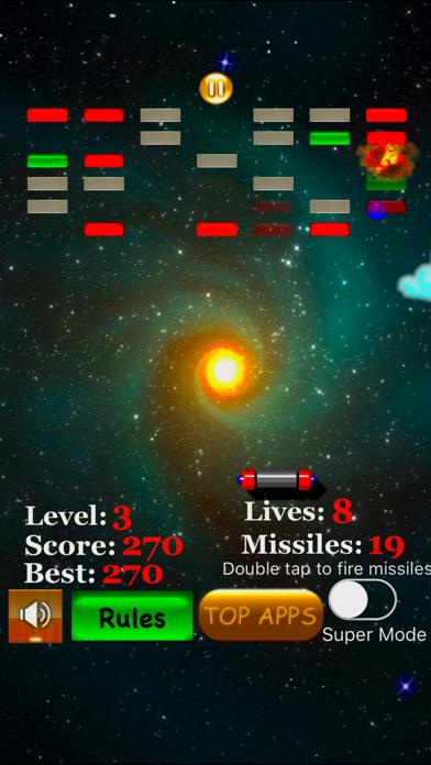 Bricks Arkanoid : Premium screenshot 3