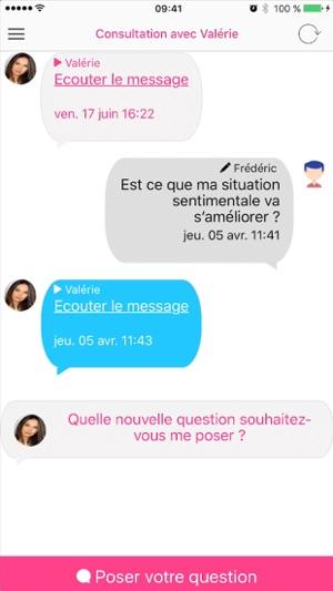 998fb214df452d Voyance Tirage Tarot MonAvenir dans l App Store