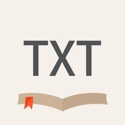 TXTReader-Easy to use