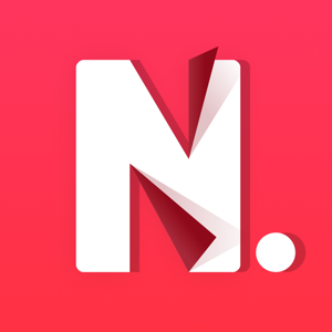 Noted: Notepad & Voice Memo app