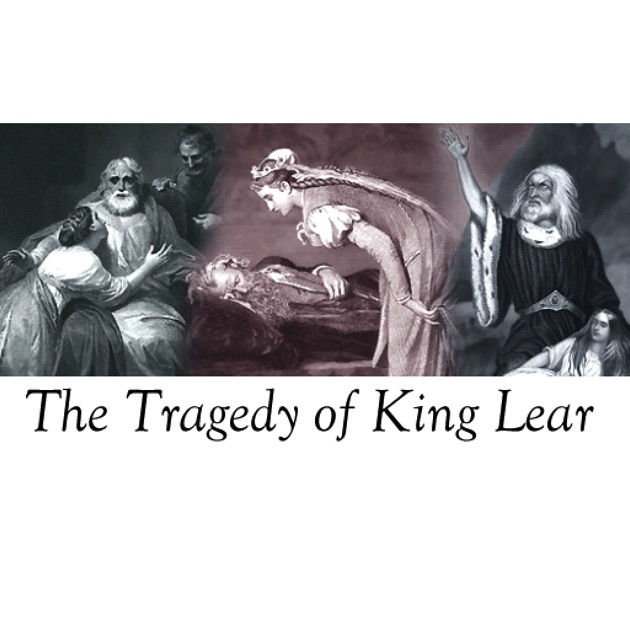 the use by date in the play king lear