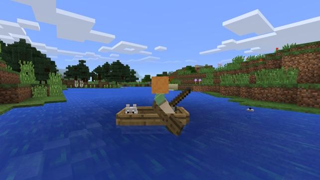 Minecraft Im App Store - Minecraft spiele mit pferden