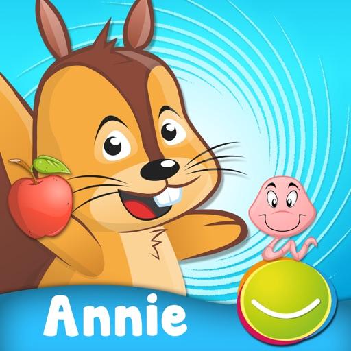 Annie's Picking Apples 2 -