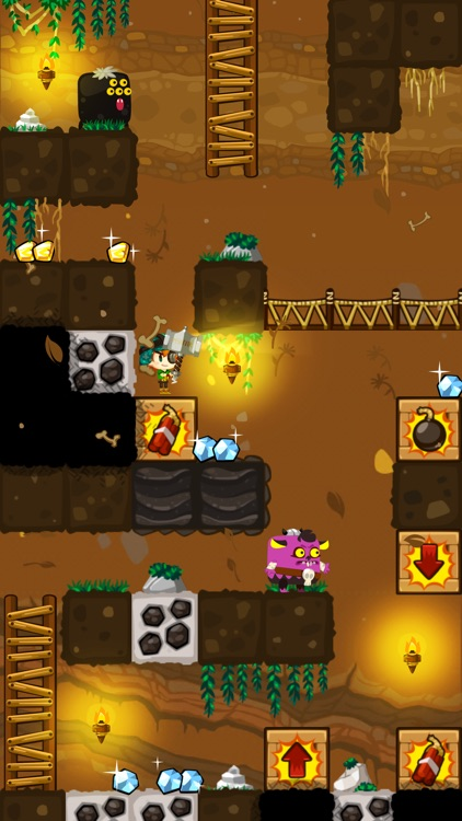 Pocket Mine 3 screenshot-3