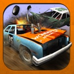 Hack Demolition Derby - Crash Racing