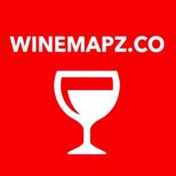WineMapz Barossa SA