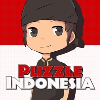 Codes for Puzzle Indonesia Hack
