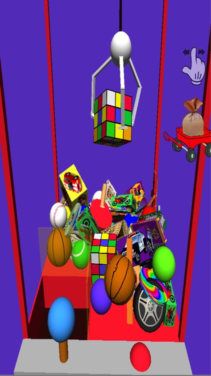 The Amazing Claw Machine Pro screenshot-3