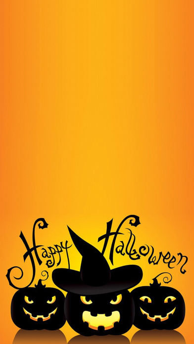Halloween Stickers:Nightmare screenshot one