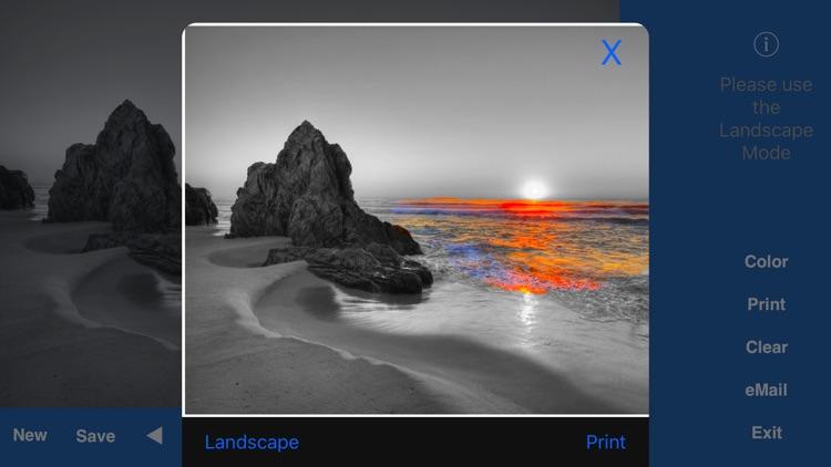 Color Part Effect screenshot-4