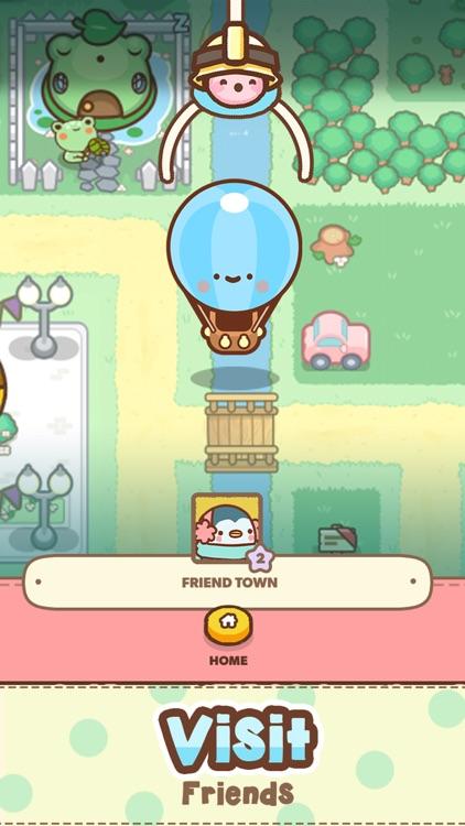 Clawbert: ToyTown screenshot-3