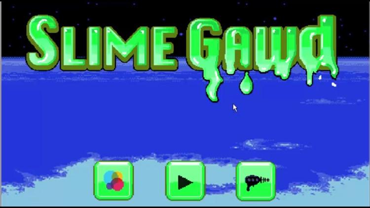 Slime Gawd
