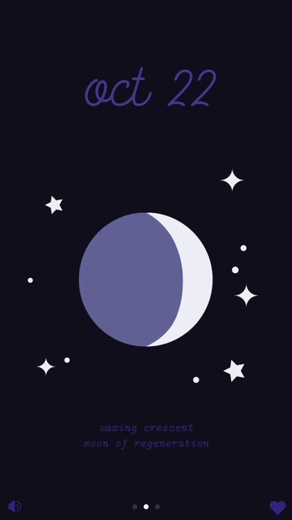 Luna — Lunar Calendar