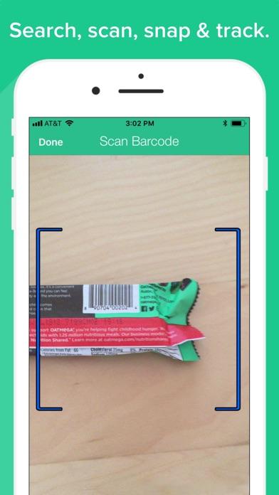 Carb Manager: Keto Diet App app image
