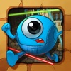Crazy Monster Jump 3D