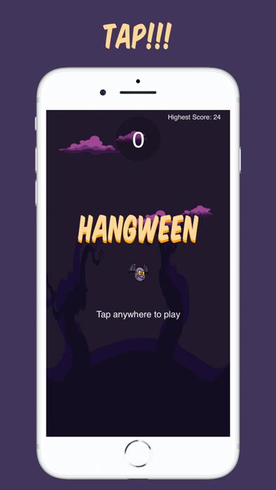 HangWeen screenshot one