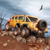 Offroad Mud Truck Spin Tires