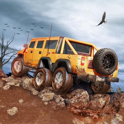 Внедорожные грязевые спин-шины