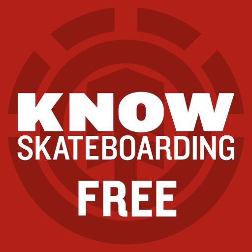 Know Skateboarding Street Fundamentals Free icon