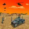 Luis Evaristo Rodriguez Campos - Desert War 3D - Tactical game artwork