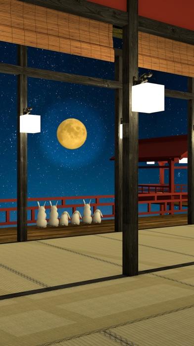 脱出ゲーム Otsukimi お月見うさぎとかぐや姫紹介画像2
