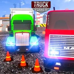 Heavy Euro Truck Driver 2018