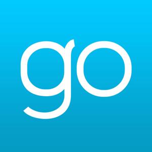 goPuff Food & Drink app