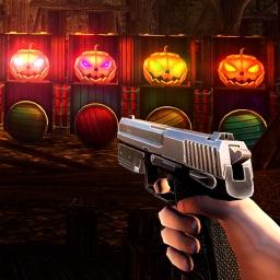 Halloween Pumpkin Shooter 3D