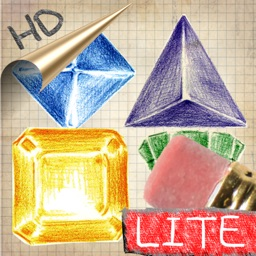 Doodle Jewels HD Lite