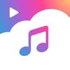 Cloud music mp3 player offline