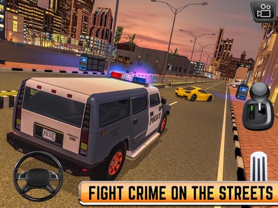 Emergency Driver Sim: City Hero для iPad
