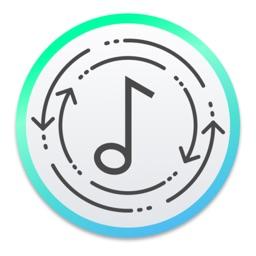 The Audio Converter App