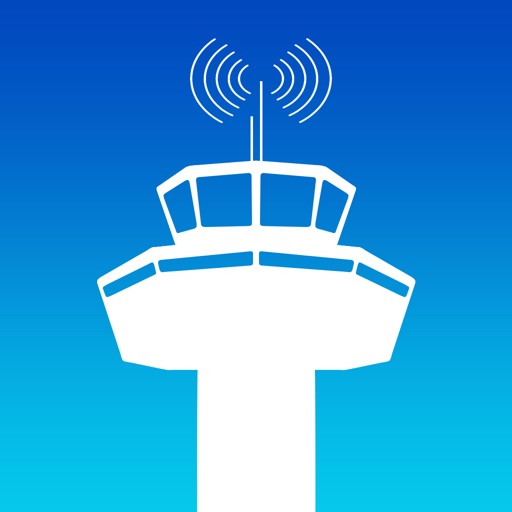 LiveATC Air Radio icon