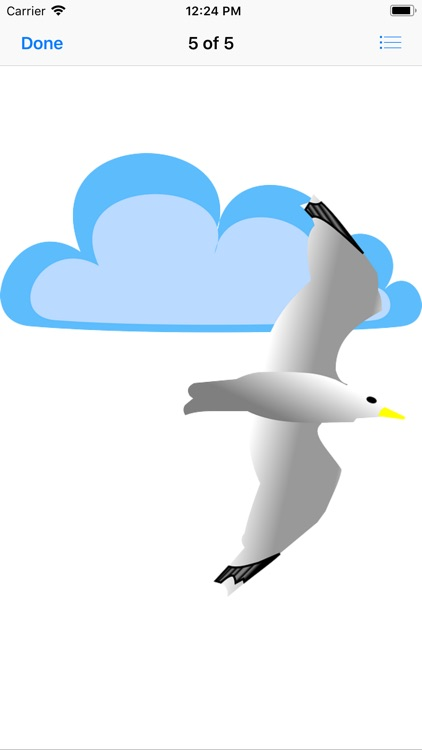 Seagull Stickers screenshot-7