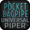 Universal Piper-Pocket Bagpipe