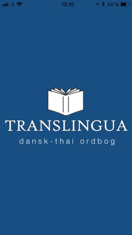 dansk thai