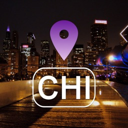 Chicago Offline Map & Guide