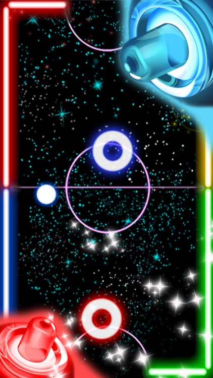Air Hockey HD - 2 Player screenshot-3