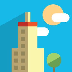 Highrise - Virtual World ios app