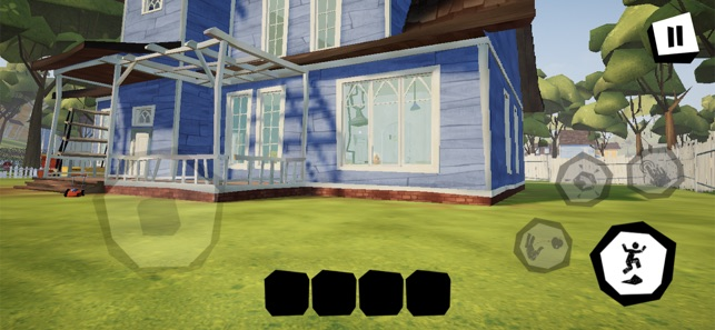Hello Neighbor on the App Store