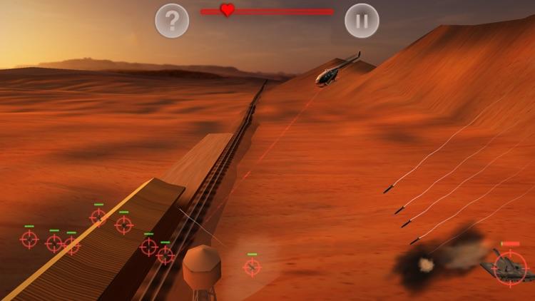 Chopper 2 (GameClub) screenshot-3
