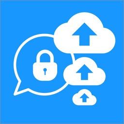 Backup chat messages and lock